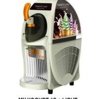 Myyogurt-1s Frozen Yoghurt Machine / Mesin Soft Ice Cream & Milk Shake