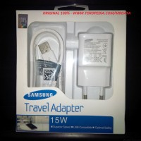 Charger Samsung Note4 Note 4 Original 100% Adaptive Fast Charging