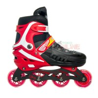 Sepatu Roda Power Line HB22 Recreational Inline Skate - Red 70819ca604