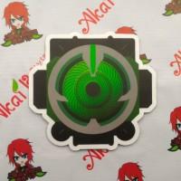 Mouse Pad Kamen Rider Necrom