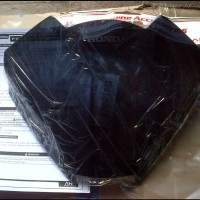 harga Visor Mika Cover Lampu Honda Mega Pro Fi / Karbu - PNP Tiger Original Tokopedia.com