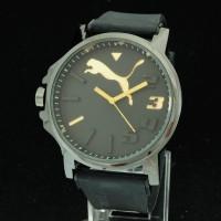 Jual jam tangan pria puma CCR790 ( QnQ fortuner fossil lasebo guess ac ck ) Murah