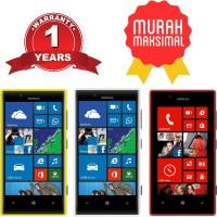 Nokia Lumia 720 Murah Bergaransi - G3RD