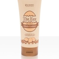 Scentio The Egg Beauty Buffet / Body Lotion