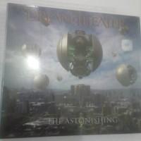 CD Dream Theater - The Astonishing