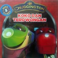 harga Buku Cerita Anak : Chuggington Story Book : Koko Dan Terwongan Tokopedia.com