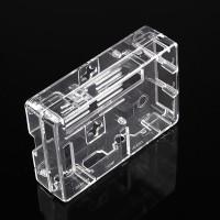 Casing Raspberry Pi Model B+ Transparan