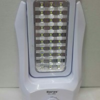 LAMPU EMERGENCY 30 LAMPU LED PUTIH