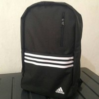 harga Tas/bagpack Adidas Versatile BP 3S Hitam original Tokopedia.com