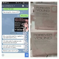 FOREVER YOUNG 10ML