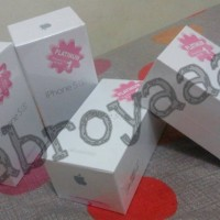 Apple iPhone 5S 64GB Space Grey garansi Distributor 1 Tahun