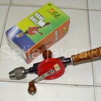 Hand Drill 3/8 - Bor Manual 3/8 XP TOOL