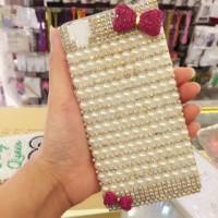 diamond ribbon case lenovo a850 k900 a1000 a5000 a6000 a7000 plus htc