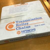 Roller Chain / Rantai 10B-1 Hitachi 10FT