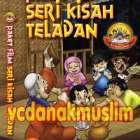 PAKET VCD ANAK SERI KISAH TELADAN