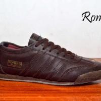 Harga sepatu pria kets casual olahraga adidas ronero terlaris termurah | WIKIPRICE INDONESIA