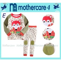 harga Piyama Anak Cowok Mothercare 4 E Tokopedia.com