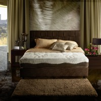 Spring Bed / Matras Lady Americana Royal Salute Uk 160