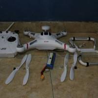 Drone GPS Cheerson CX - 20 MURAH!! (Second)