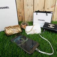 harga Power Bank Chanel Tas Mini 9800 mAh Tokopedia.com