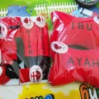 harga Bantal mobil + custom nama 6in1 Tokopedia.com