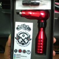 Cheyyene hawk thunder rotary tattoo machine