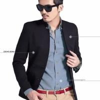 jas korea pria, macam-macam jas, toko jas pria online