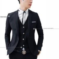 blazer murah online, belanja online blazer, grosir blazer online