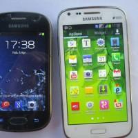 Samsung galaxy fame & core duos