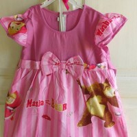 dress masya n the bear