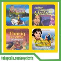 harga Paket Film Animasi Pejuang Islam Tokopedia.com