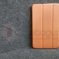 harga Premium Leather Flip Hard Case Book Cover - HP Stream 8 Tablet Tokopedia.com