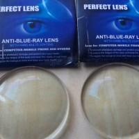 lensa anti blue ray anti radiasi komputer buat plus