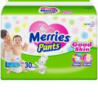 Jual Merries Good Skin Pants L 30 Murah