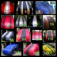 Sarung Cover Selimut Mobil datsun go panca, mirrage, swift, ayla, agya