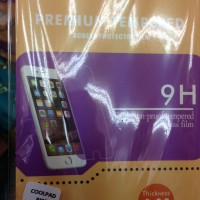 Myuser Tempered Glass Coolpad Rise A116