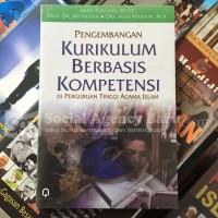 Pengembangan Kurikulum Berbasis Kompetensi - Arief Furchan