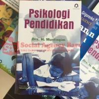 Psikologi Pendidikan - Mustaqim