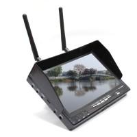 harga RC FPV Monitor Boscam RX-LCD5802 7