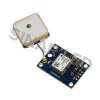 GPS GY-Neo 6 MV2 with Internal Antena Arduino TTL