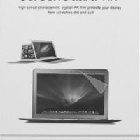 Screen Guard Glare (Anti Gores) Macbook Pro Retina Display 13