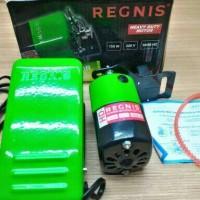 Dinamo Mesin Jahit Merk REGNIS Heavy Duty 150 Watt