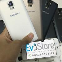 Samsung Galaxy Note 4 [4G+] Seken MULUS 99% - FULLSET, Jaringan LTE