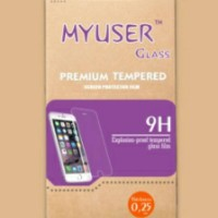 Screen Guard Tempered Glass Vivo X5 Pro