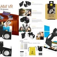 Baseus Vdream VR 3D Glasses
