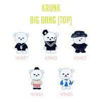 Catalog Only: KRUNK BEAR - BIG BANG TOP