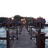Wisata Pulau Seribu - Paket Pulau Ayer 2 Hari 1 Malam
