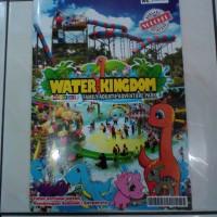 Voucher Tiket Water Kingdom Cileungsi