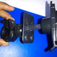 Holder Sepeda Dan Motor OEM GPS Garmin GPSMAP Dan ETrex