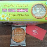 Pie susu Dhian 10pcs/box KEJU - cemilan asli enak dari Bali